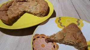 Recette Cookies géant à la pralinoise
