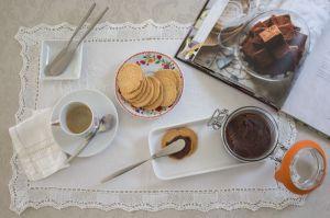 Recette Pâte à tartiner chocolat-noisettes