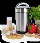 Recette Barres de céréales dattes et noisettes