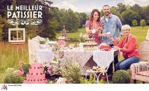 Recette Casting M6 Le Meilleur Pâtissier saison 9 !
