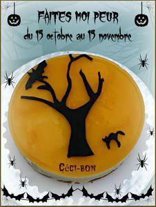 Recette Doigts de sorcière, sablés d'Halloween