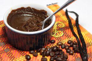 Recette Pudding vanille café (vegan)
