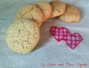 Recette Cookies…