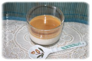 Recette Pannacotta au caramel au beurre salé