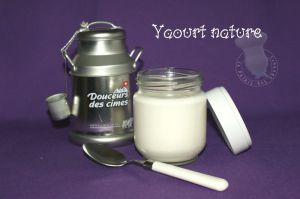 Recette Yaourts
