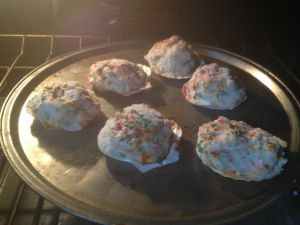 Recette Coquilles de fruits de mer