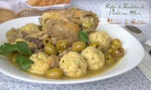 Recette Cuisine algerienne
