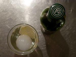 Recette [Avec modération!] Un verre de Noilly-Prat®