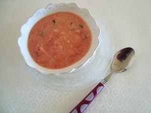 Recette Sauce à la Russe (pour pâtes ou riz)