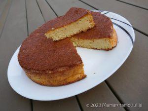 Recette Gâteau de floraline