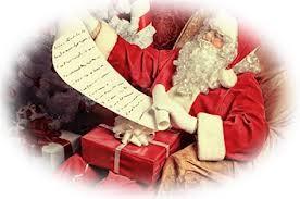 Recette Dans un mois c'est Noël, voulez-vous jouer avec nous