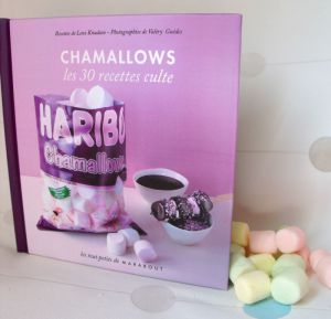 Recette Chamallows, les recettes cultes