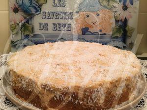 Recette Bolo de Bolacha / Gâteau aux Biscuits