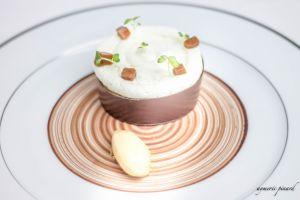 Recette Chocolat caramel feve de tonka