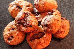 Recette Brioche au nutella