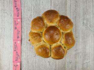 Recette Brioche healthy (sans beurre)