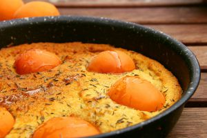 Recette L'abricot : cru, rôti, confit… On l'adore!