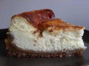 Recette Cheesecake de Julie