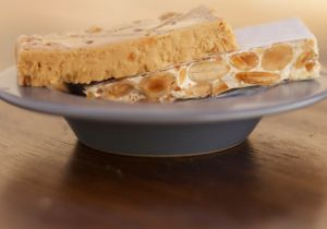 Recette Pâte à tartiner au Turrón