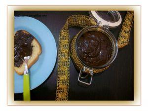 Recette Crème gianduia, ou comment faire sa pâte à tartiner-maison
