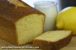 Recette Cake yaourt
