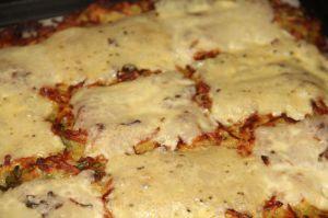 Recette Maxi rosti au fromage a raclette