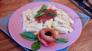 Recette Sauce tomate à la Napolitaine