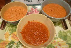 Recette 3 sauces tomate rapides pour les pâtes