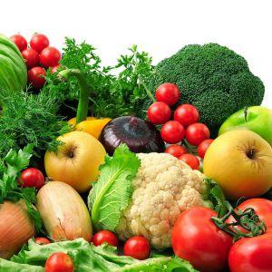 Recette Pourquoi vous devriez manger des fruits et légumes de saison