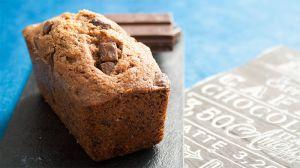 Recette Moelleux au chocolat et aux pépites de chocolat