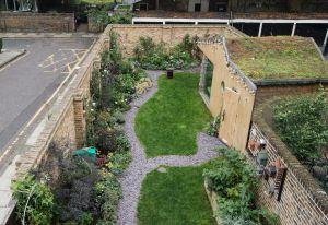 Recette Favorite 19 Walls Elements Of Garden And Landscape Architecture Colour Photos