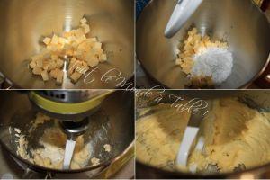 Recette Tarte au citron meringuée (ou pas !)