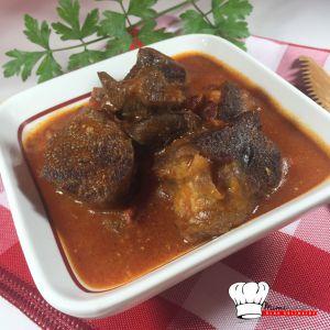 Recette Bœuf à la tomate Recette Cookeo