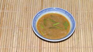 Recette Foies de volaille aux oignons confits à l'orange
