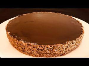 Recette Gâteau Chocolat Mascarpone