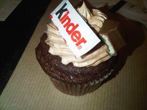 Recette Oh mon cake