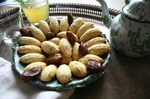 Recette Maamouls aux dattes, pâte de datte maison