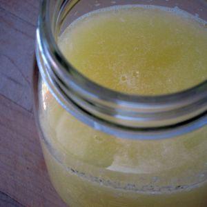 Recette Couleur limonade