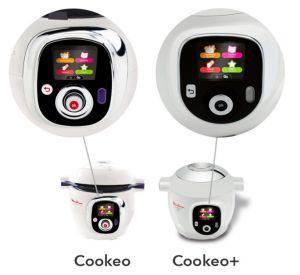 Recette Différence cookeo et cookéo +
