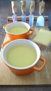 Recette Soupe franc-comtoise