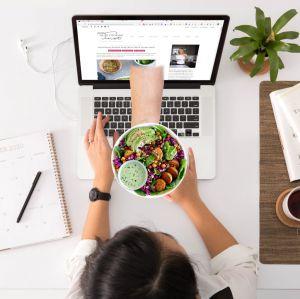 Recette Nouveau! Téléchargez mes plats à la maison avec «Download-a-Dish»
