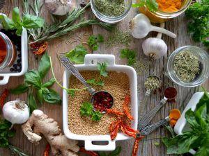 Recette Ingrédients à toujours avoir dans sa cuisine