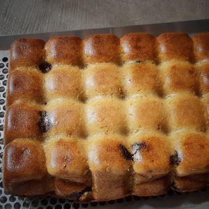 Recette Gâteau ultra moelleux au lait Ribot