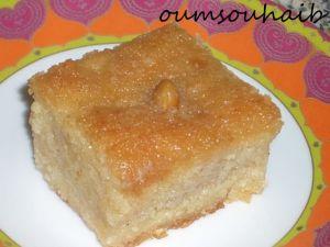 Recette land recettes de j e l louz ho for Amour de cuisine kalb el louz