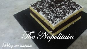 Recette The Napolitain
