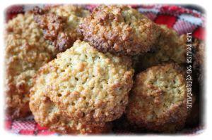 Recette Cookies aux pépites de chocolat blanc