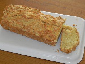 Recette Cake au yaourt