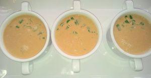 Recette Soupe thai – Recette soupe facile