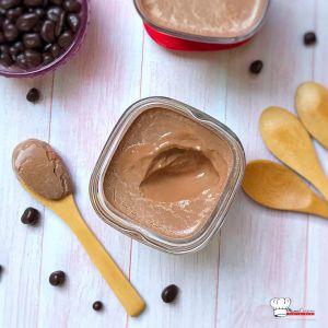 Recette Yaourts au Chocolat Multi Délices Express Compact SEB