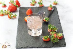 Recette Gelée de queues de fraises